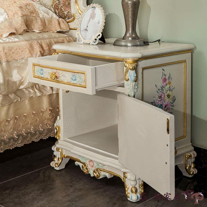 riproduzione antichi mobili francesi di lusso mobili