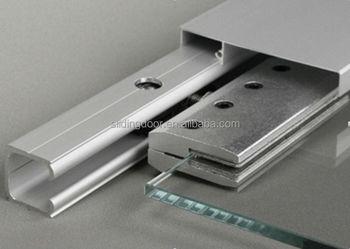 DIY Easy Installment Aluminium Profile Glass Sliding Door Kit In Ebay China