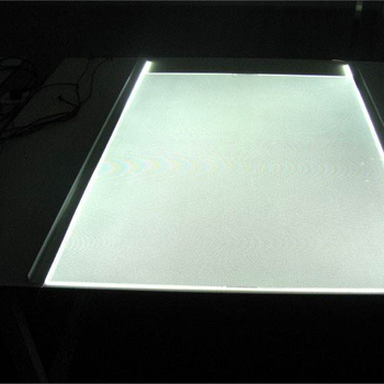 Polystyrene Material Ps Opal White Led Light Diffuser Plate - Buy  Polystyrene Material Ps Opal White Led Light Diffuser Plate,Light Guide  Panel,Lgp