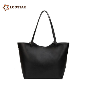 Women's Vintage Leather Tote Shoulder Bag Handbag