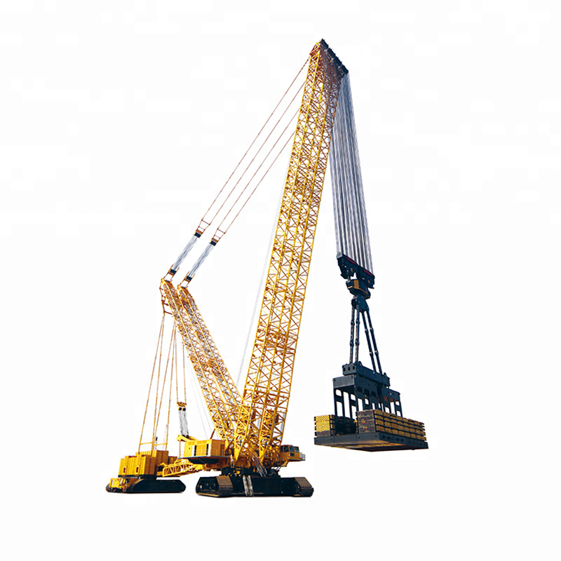 China crawler crane wholesale 🇨🇳 - Alibaba