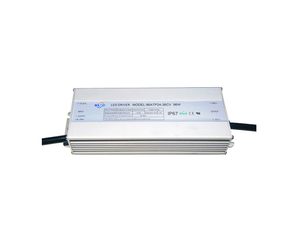 160w constant power programmable dimmable led driver