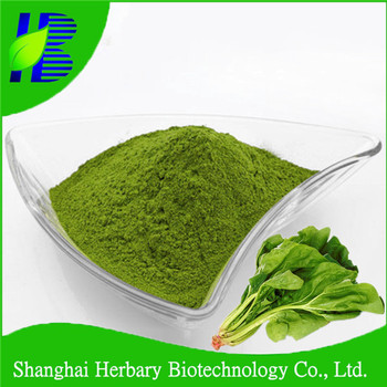Natural Bulk Green Food Colouring Powder Spinach Powder - Buy ...