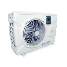 7kw Alta COP OEM/ODM a basso rumore per <span class=keywords><strong>piscina</strong></span> <span class=keywords><strong>di</strong></span> acqua della <span class=keywords><strong>piscina</strong></span> pompa <span class=keywords><strong>di</strong></span> calore con CE ROHS