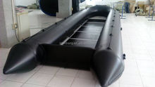 China OEM Professional Large Huge Working Inflatable Boat