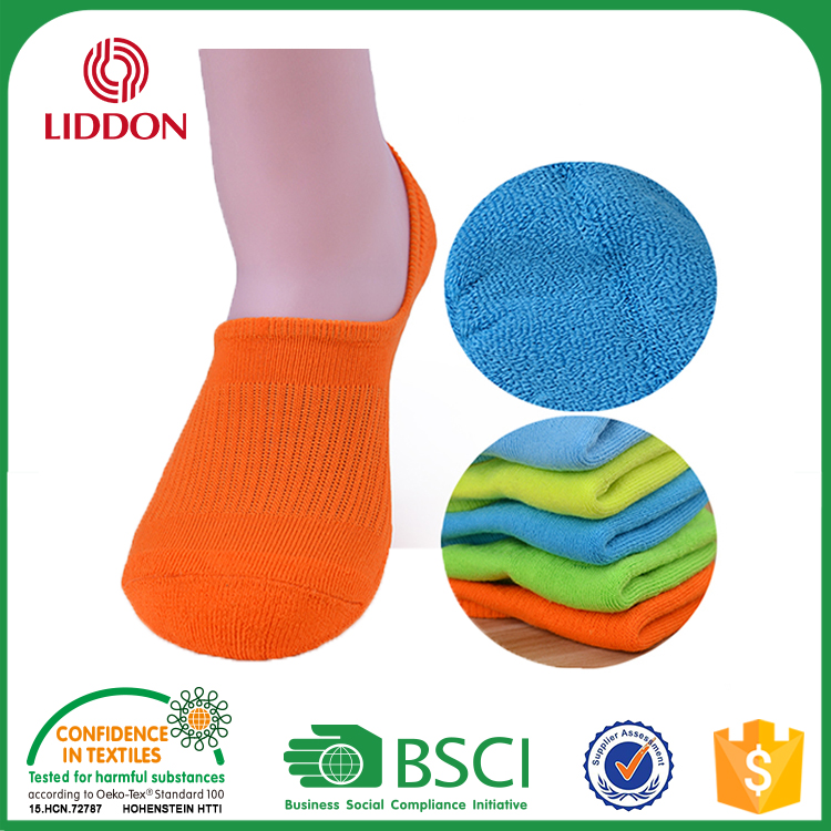100% bamboo funny design socks for winter invisible black running disposable no show wholesale custom socks women