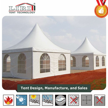 12x12 High Peak PVC Canopy Tent for Sale  sc 1 st  Alibaba & 12x12 High Peak Pvc Canopy Tent For Sale