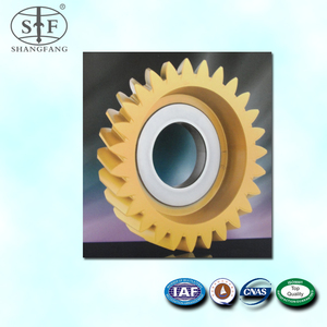 Wholesale HSS Disc Shape Straight Tooth Gear Shaper Hob Cutter