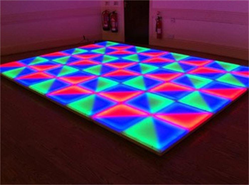 High-Quality-led-dance-floor-in-disco-dj-floor-uplighter ...
