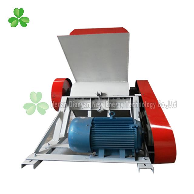 Altreifen-Zerkleinerungsmaschine des neuen Typs, Gummi-Brecher