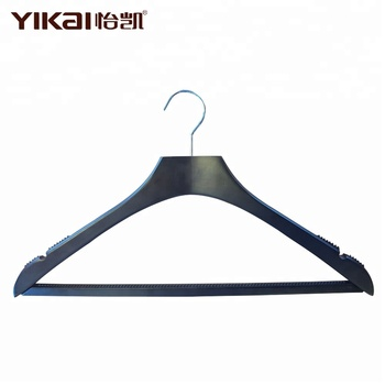 YIKAI flat head wood hanger price