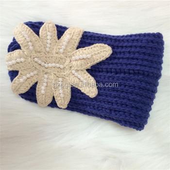 Häkeln Mädchen Baby Starfish Stirnband Buy Baby Starfish Stirnband