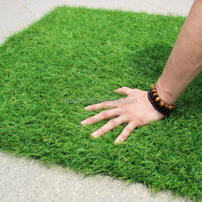 Sport synthetic grass for soccer fields/artificial grass for landscaping