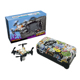 Popular DH-120 Remote Control Drone Mini Infrared Sensor RC Helicopter Camera