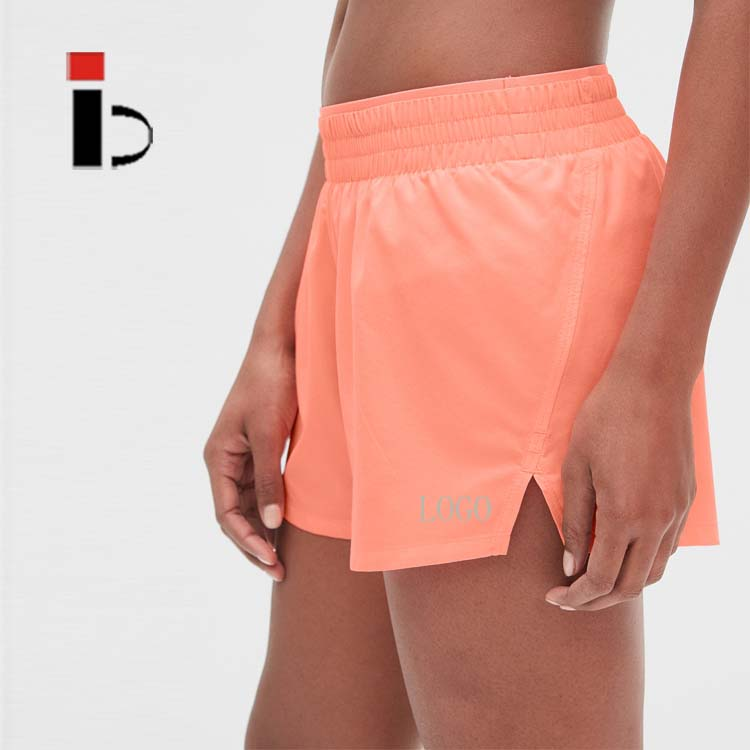 2019 New Leopard Print Women Running Shorts for Women