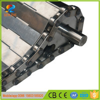 conventional turn curve assembly line equipment conveyor belt for coal mine