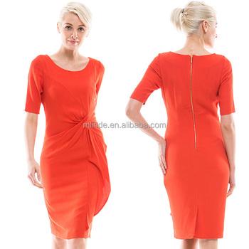 Elegant Short Evening Dresses