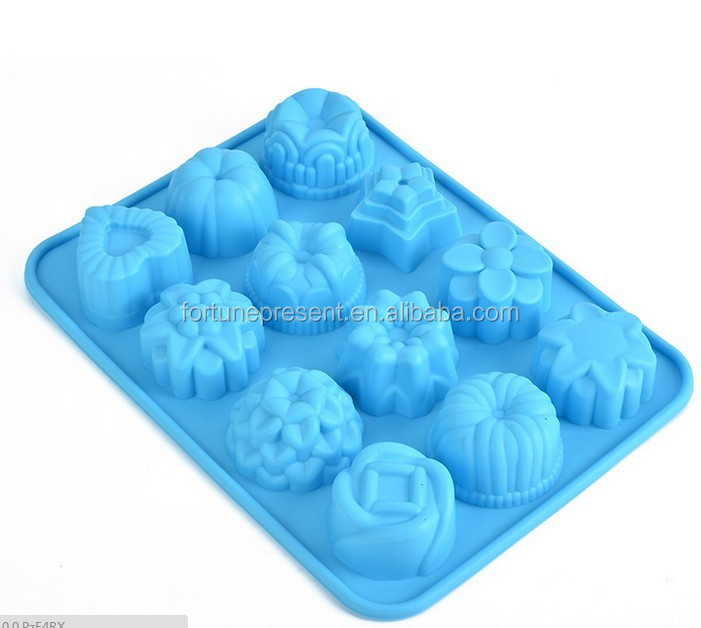Silicone Molds For cake Silicone Mold pan Wholesale Custom Silicone cake molds Free Sample