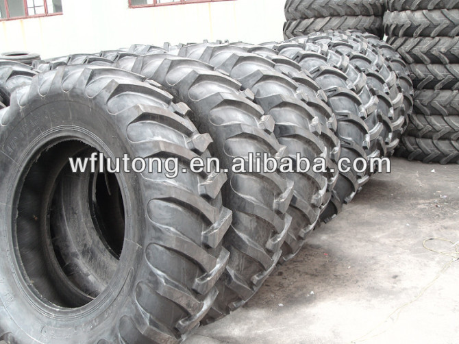 Agr Tractor tire 18.4X26