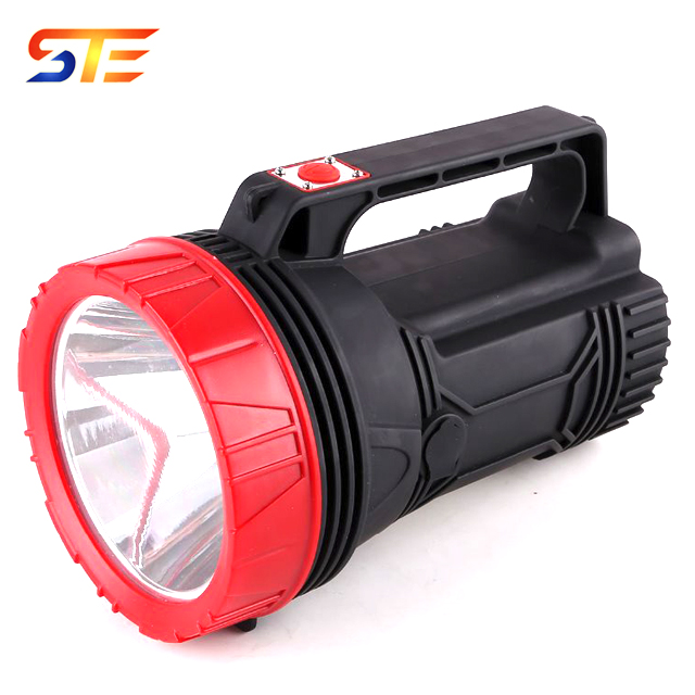 LQ -ST003 Ningbo ShuangTong ABS Wholesale Emergency Work Light Explosion-proof Light Search light Waterproof Lamp