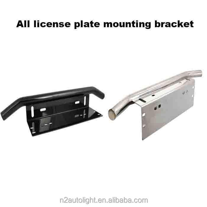 Universal License Plate Light Bar, Universal License Plate Light Bar ...
