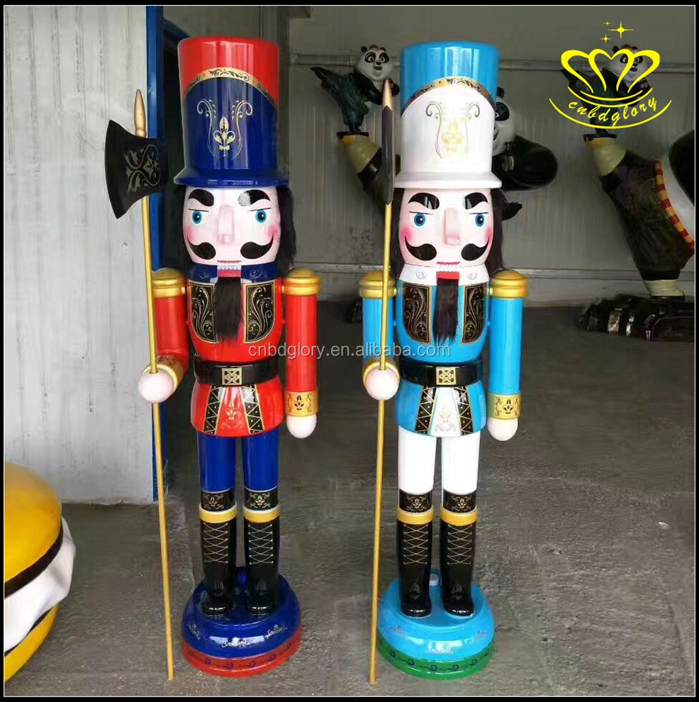 Decorationslifesize toy soldiers and nutcracker christmas decorations - Life Size Nutcracker Life Size Nutcracker Suppliers And Manufacturers At Alibaba Com