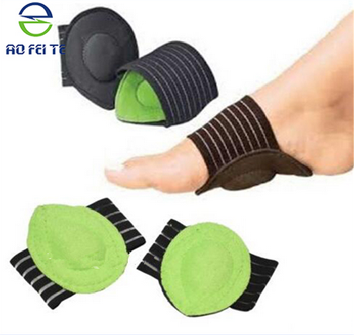 58d8d59506 Amazon Hot Arch Support Cushion Flat Feet Foot Care Pain Relief Pads ...