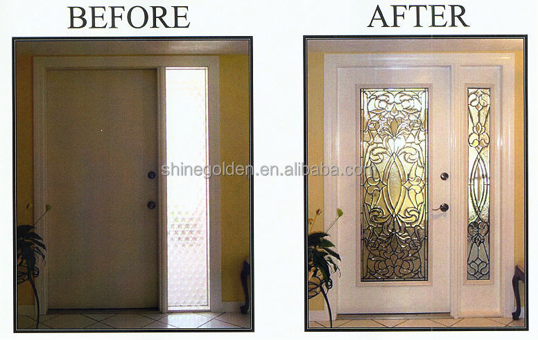 Gyd 15d0669 Modern Safety Door Design In Metal Buy Safety Door In