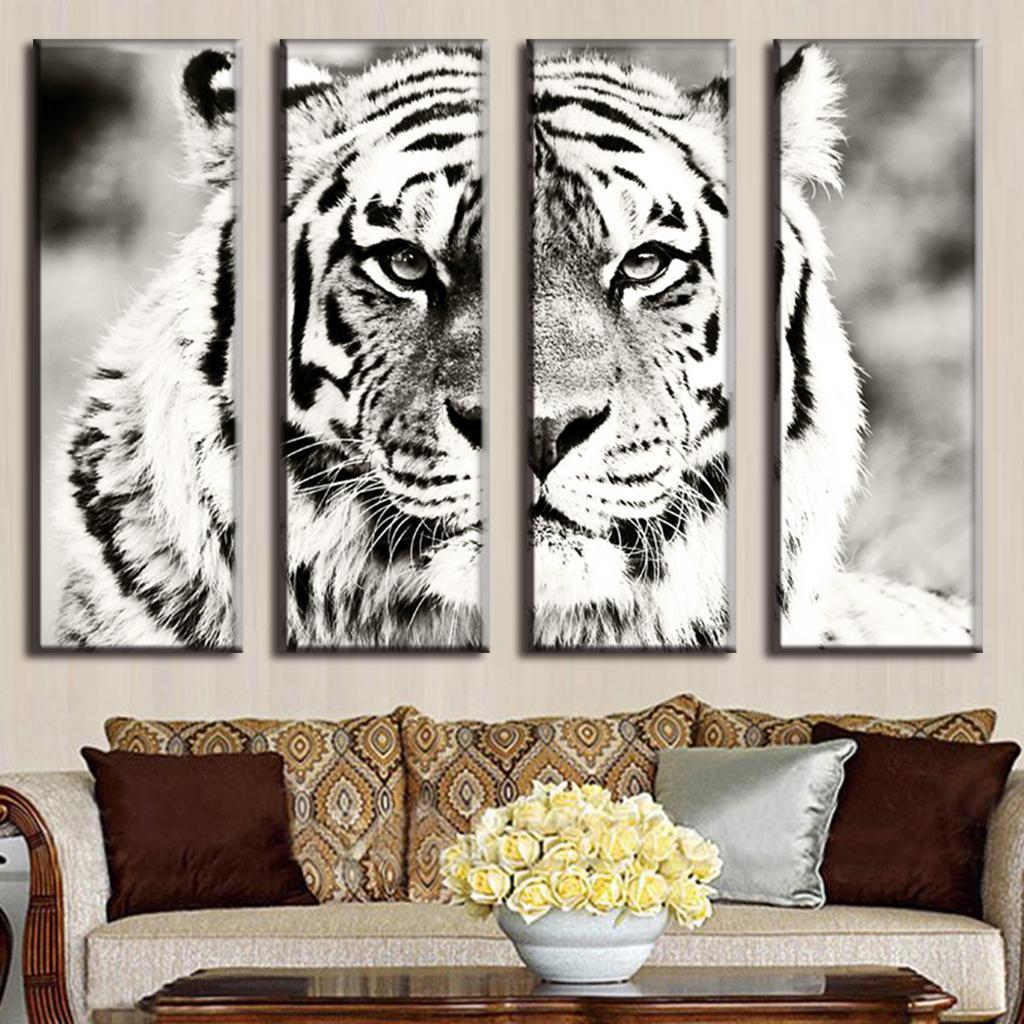 Aliexpress.com : Buy Modern Animal Canvas Painting