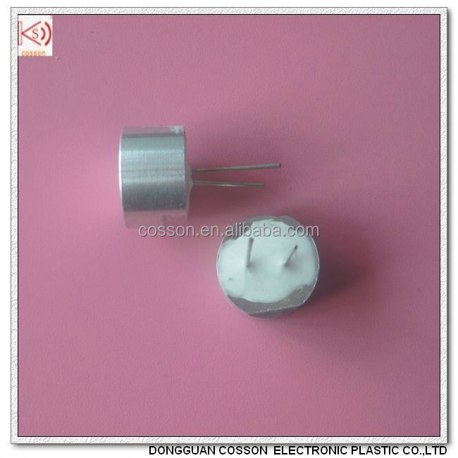piezo ceramic transducer ultrasonic converter