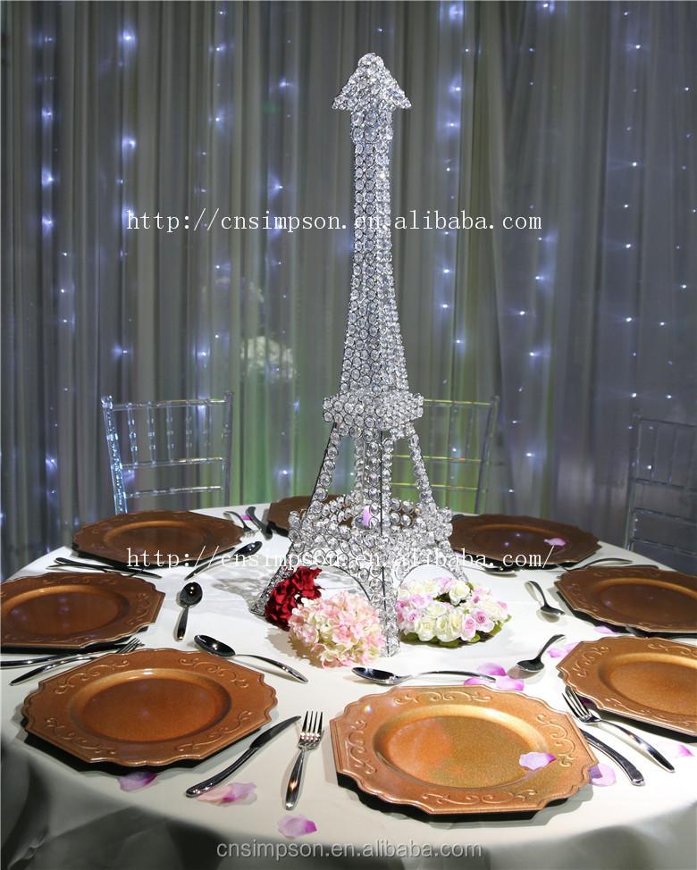 Eiffel Tower Wedding Centerpieces, Eiffel Tower Wedding Centerpieces ...
