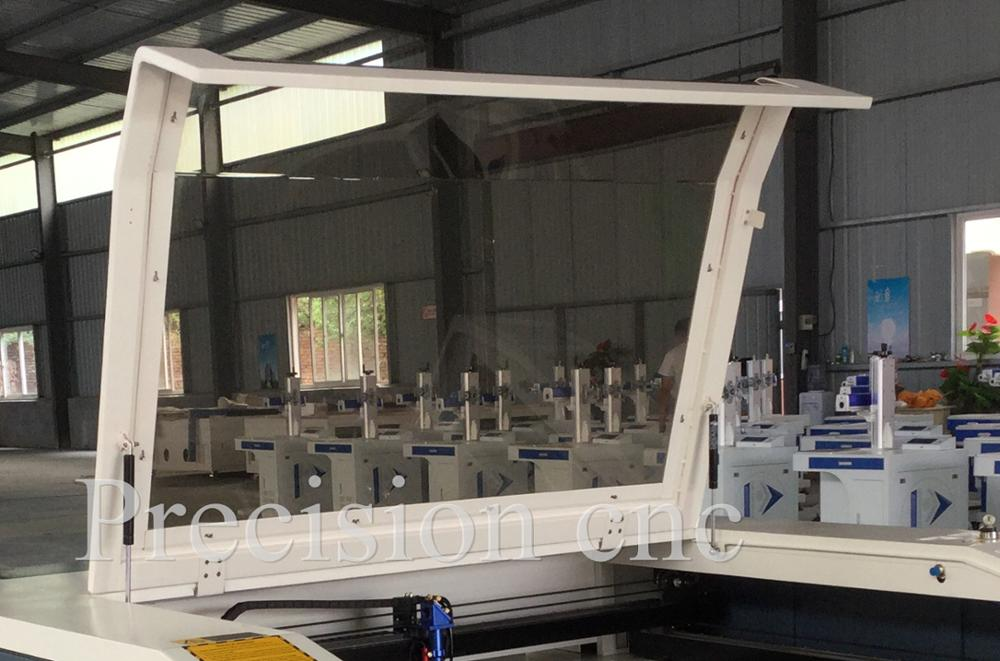 High technology plywood laser cutting machine JP1390