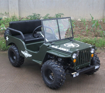 ce mini jeep for sale small amy jeep for kids adults. Black Bedroom Furniture Sets. Home Design Ideas