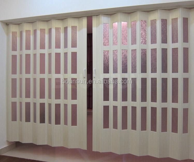 Ziehharmonika Türen finden sie hohe qualität billige ziehharmonika türen hersteller und