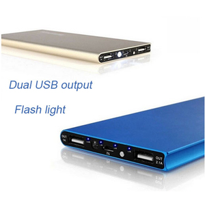 Top quality charger battery ultimate speed 20000mah long lasting high capacity power bank