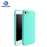 Matte Candy TPU Silicone Rubber Phone Back Cover Skin for Cell Phones Ultra Soft Frosted Phone Case TPU