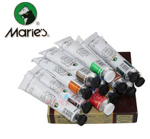 Marie's O1050 fine quality 50ml oil paint
