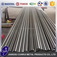 Manufacturer ASTM A582 Specification Cold Finished Annealed 303 Stainless Steel Round Bar