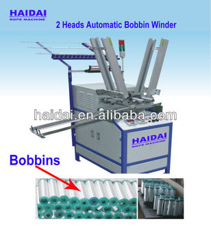 winding machine manufacturer