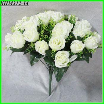 24 heads white rose flower bouquet wedding flower decoration buy 24 heads white rose flower bouquet wedding flower decoration mightylinksfo