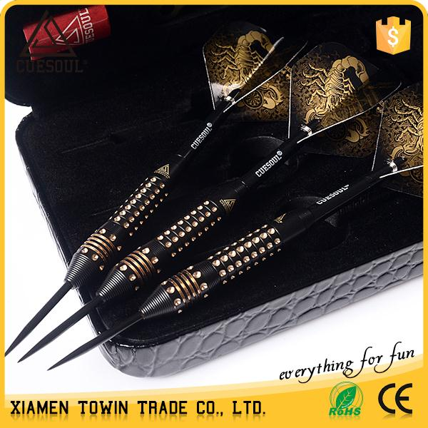 CUESOUL Scorpion Deluxe selling steel tip dart фото
