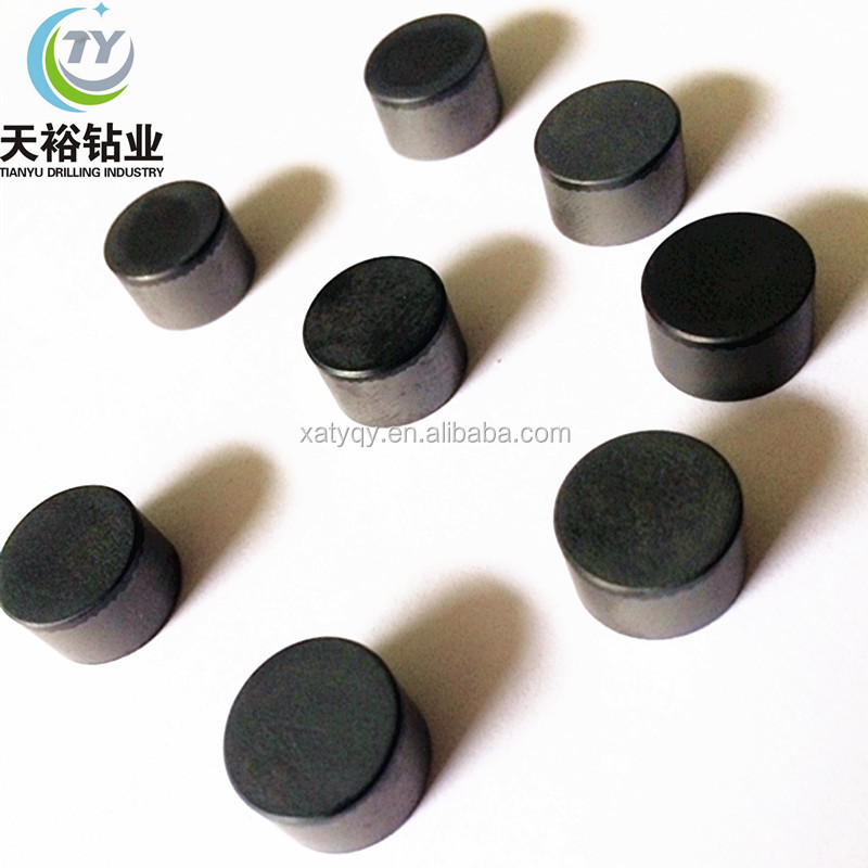 PDC polycrystalline diamond compact used for geology drill and mechanical processing tool