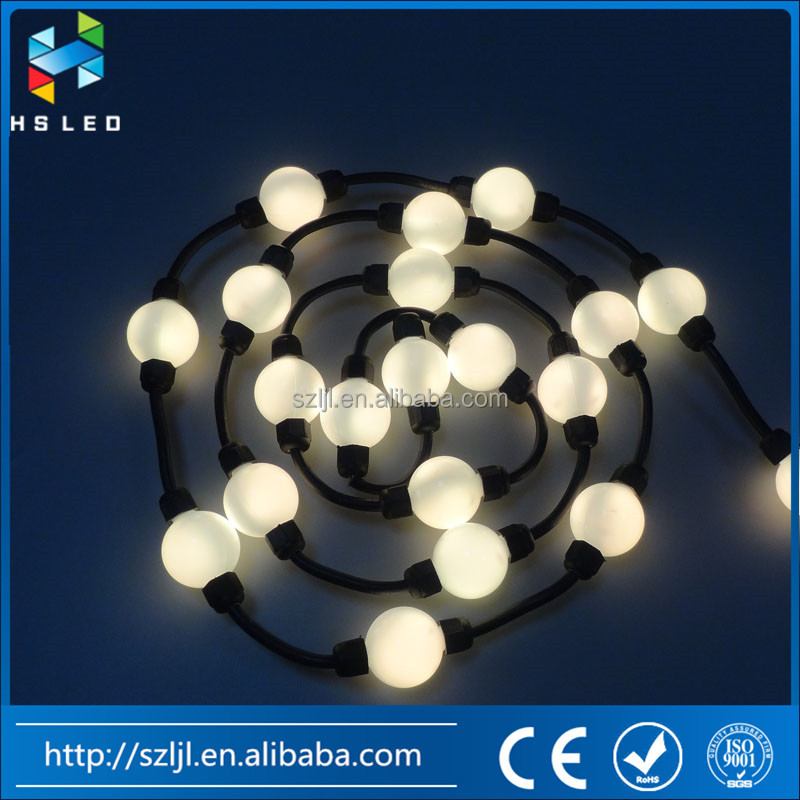 DC12V/DC24V 35mm IP68 Waterproof LED Decorating Blubs
