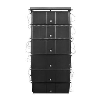 avtive line array speaker design active line array. Black Bedroom Furniture Sets. Home Design Ideas