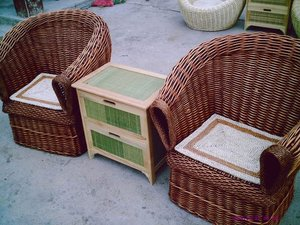 Wooden Willow Furniture