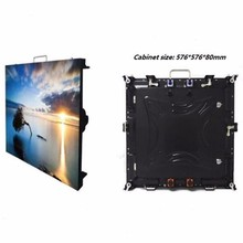 Full Color 1R1G1B P2.5 P3 P4 P5 P6 3mm Indoor LED Scherm led panel