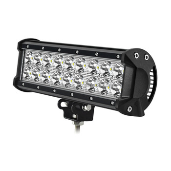 Offroad car accessories dual row light bar 36w 7 inch led light offroad car accessories dual row light bar 36w 7 inch led light mozeypictures Images