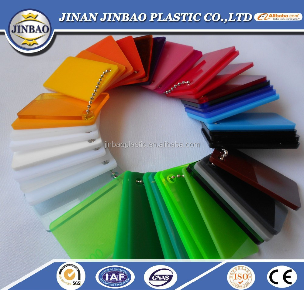 wholesale cheap acrylic/pmma resin panel