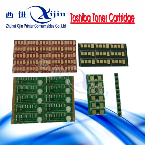 Universal Compatible Products Toner Chips For Pantum P2000