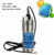 12 LPM 24 volt 100M Lift dc deep well solar submersible water pump system/price solar water pump for agriculture irrigation